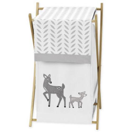 Sweet Jojo Designs Forest Deer Collection Laundry Hamper