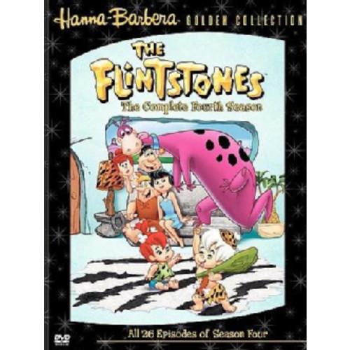 The Flintstones: The Complete Sixth Season (DVD) [The Flintstones: The Complete Sixth Season DVD]