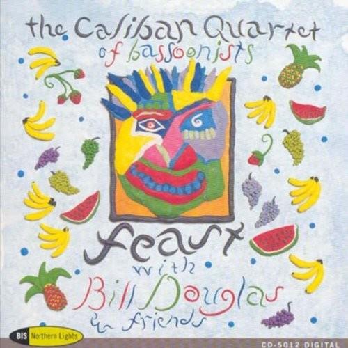 Various - Douglas/Davies,M:Feast:Banana/Jewel