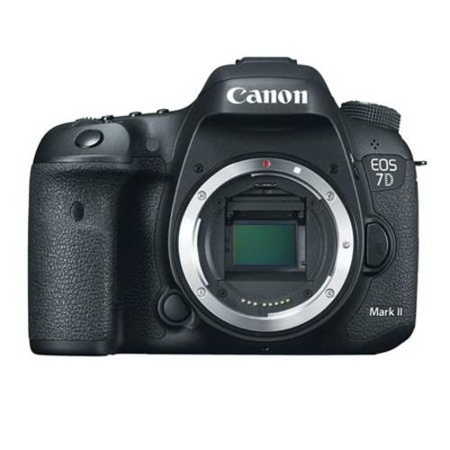 Canon EOS 7D Mark II DSLR Body with Printer Kit 9128B002 Z