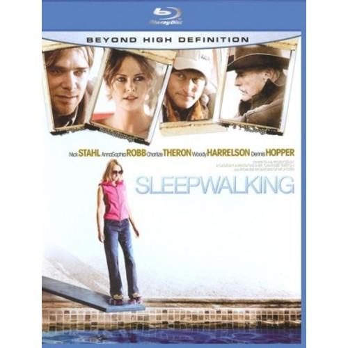 Sleepwalking [Blu-ray] WSE DD5.1/2