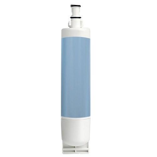 Whirlpool GD5SHAXLQ02 Replacement Refrigerator Water Filter Cartridge by Aqua Fresh (2 Pack)