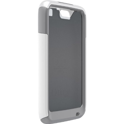 Otterbox 77-20455 Commuter Series Case for Motorola Atrix HD - 1 Pack - Retail Packaging - Cervasse (Discontinued by Manufacturer)