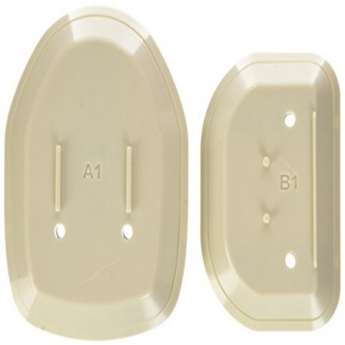 Dreambaby Spacers For Retractable Gate, Beige
