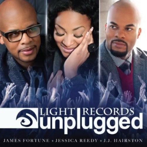 Light Records Unplugged