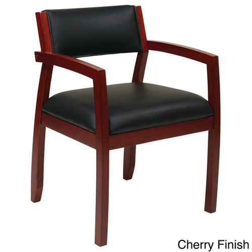 Office Star Products Office & Conference Room Chairs Office Star Products Napa Guest Chair