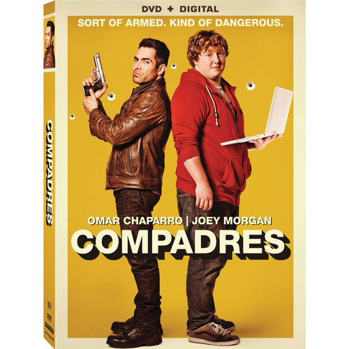 Compadres (DVD)