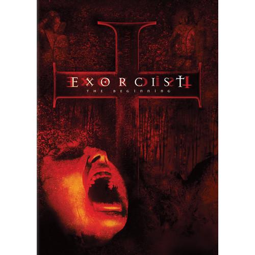 Exorcist: The Beginning [DVD] [2004]