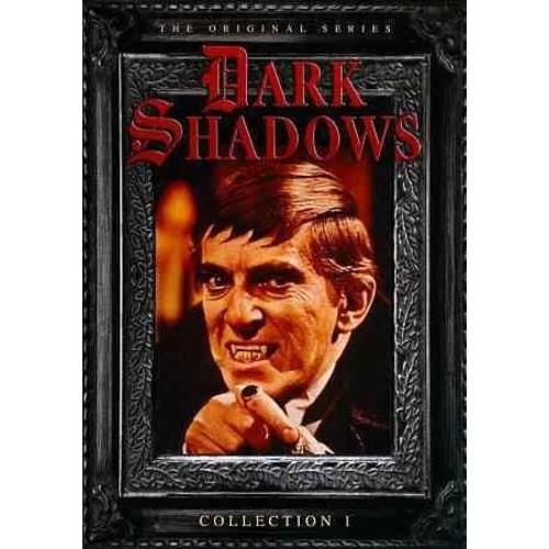 Dark Shadows Collection 1 (DVD)