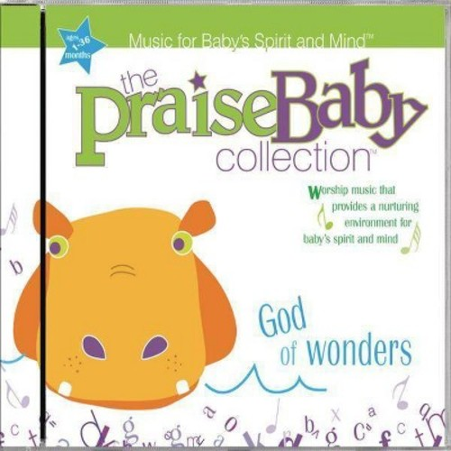 God Of Wonders CD (2004)