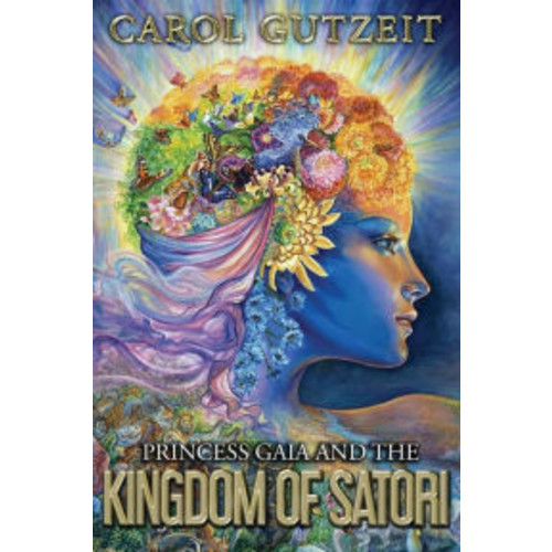 Princess Gaia and the Kingdom of Satori