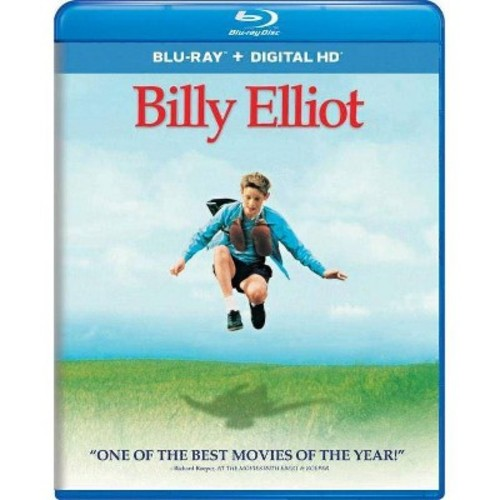 Billy elliot (Includes ultraviolet) (Blu-ray)