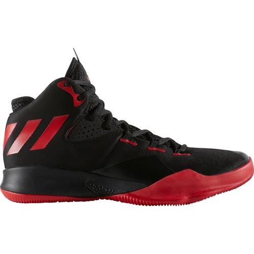 adidas Men's Dual Threat 2017 Basketball Shoes