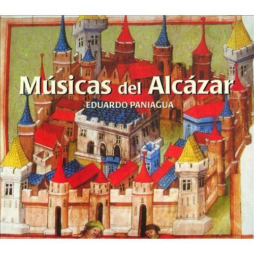 Msicas del Alczar [CD]