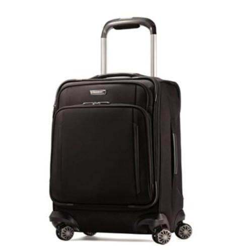Samsonite Silhouette XV 19-Inch Spinner in Black