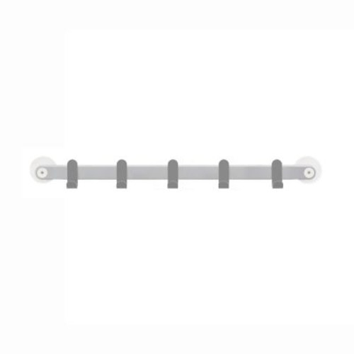 Honey Can Do Hooks 60cm, grey ( S320303G )