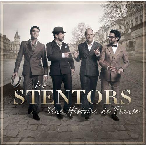 Une Histoire de France [CD]