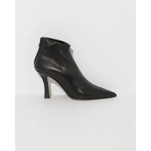 Helmut Lang Glove Boot in Black