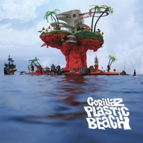 Plastic Beach [LP] - VINYL