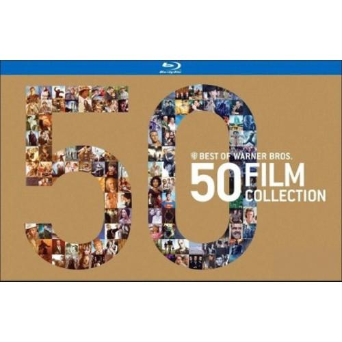 Best Of Warner Bros. 50 Film Collection (Blu-ray + UltraViolet)
