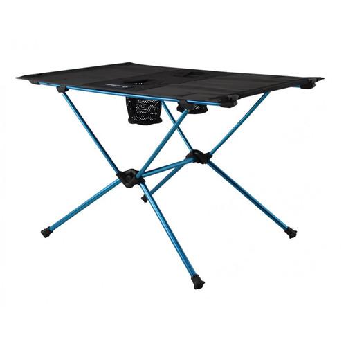 Big Agnes Helinox Camp Table [Black/Blue]