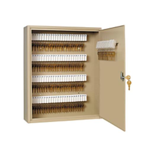 STEELMASTER Unitag 110-Key Cabinet, Sand