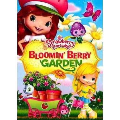 Strawberry Shortcake: Bloomin' Berry Garden (DVD)