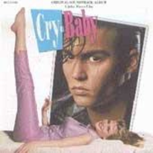 Precision Series Soundtracks Various - Cry-Baby (OST)