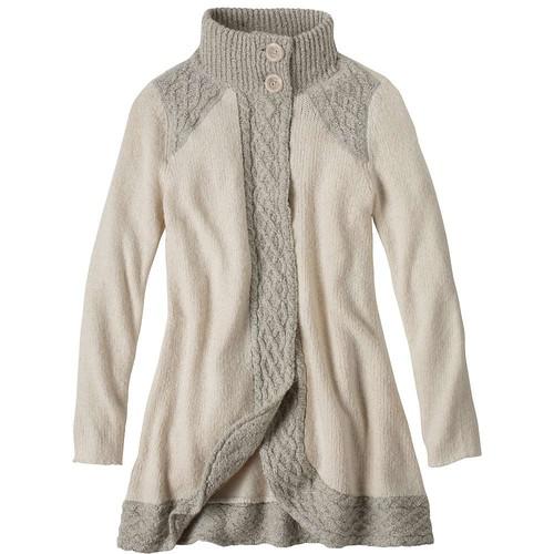 prAna Women's Angelica Duster Sweater