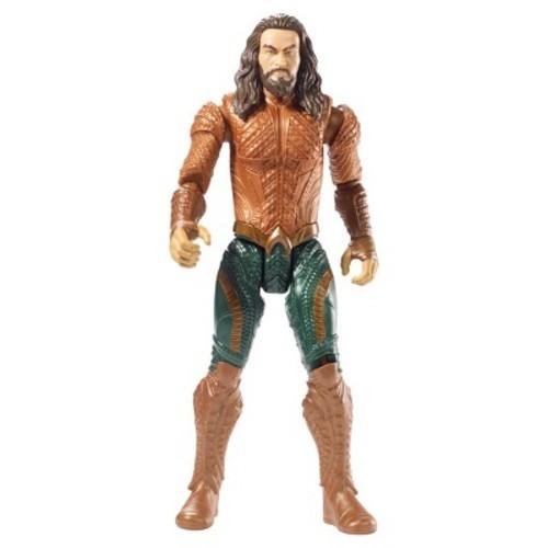DC Comics Justice League True-Moves Series 12 inch Action Figure - Aquaman