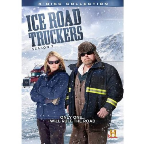 Ice Road Truckers: Season Seven