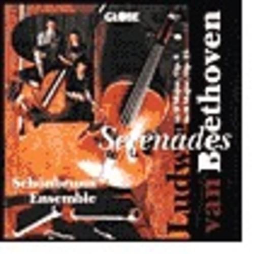 Beethoven: String Serenades