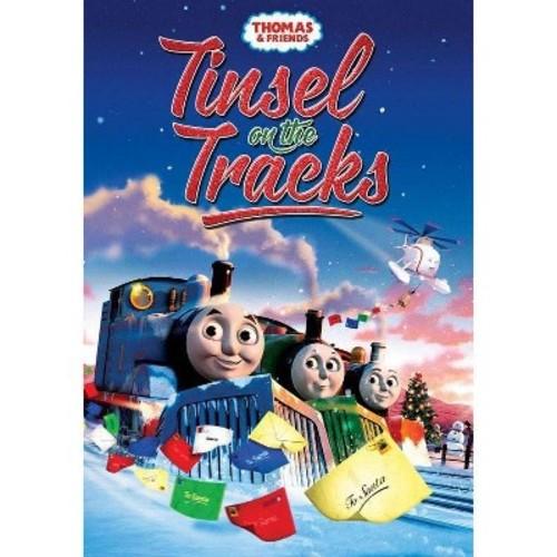 Thomas and...