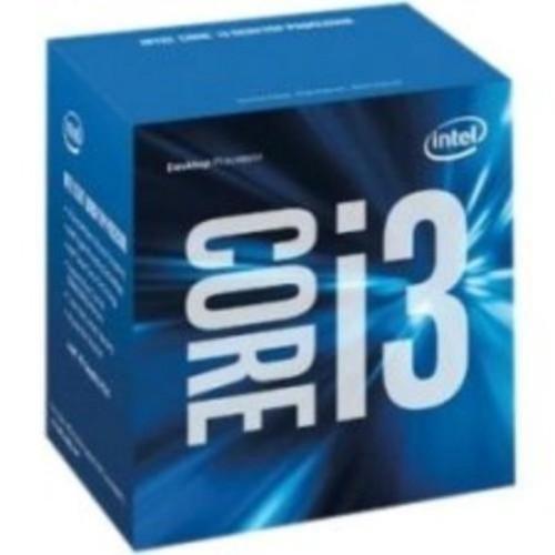 Intel Core I3 I3-6100 Dual-core [2 Core] 3.70 Ghz Processor - Socket H4 Lga-1151 - 512 Kb - 3 Mb Cache - 8 Gt/s Dmi - Yes - 14 Nm - Intel Hd Graphics 530 Graphics - 47 W (bx80662i36100)