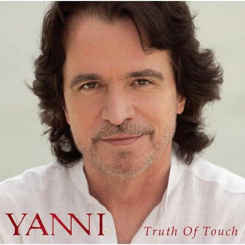 Truth of Touch [CD/DVD] [CD & DVD]