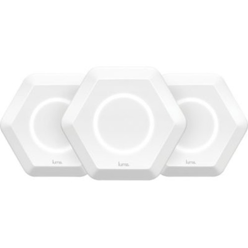 Luma Home WiFi System (3 Pack)
