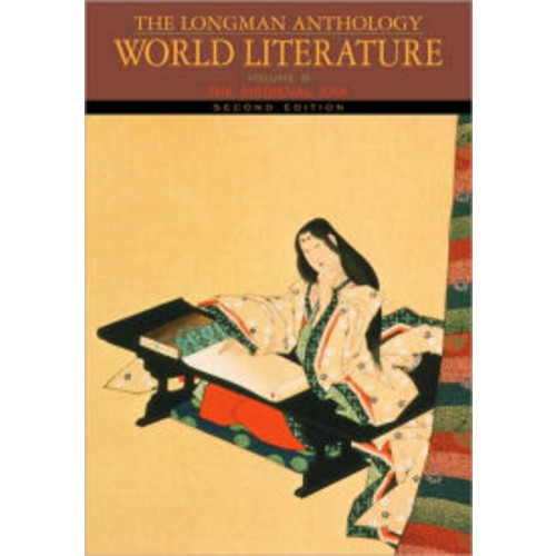 The Longman Anthology of World Literature: The Medieval Era / Edition 2