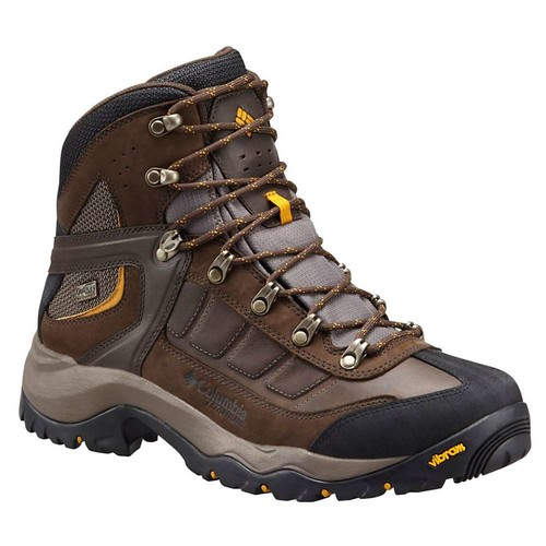 Columbia Men's Daska Pass III Titanium Outdry Boot