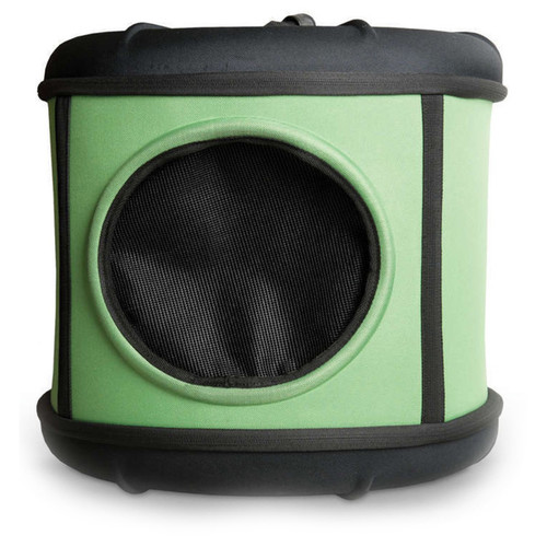 K&H Pet Products Mod Capsule Covered Cat Bed