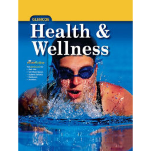 Health and Wellness, Student Edition / Edition 1