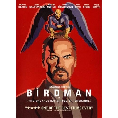 20th Century Fox Birdman [DVD]