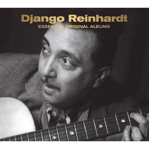 Masters of Music: Essential Original Albums [CD]