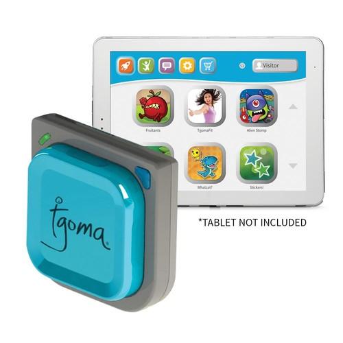 Springfree Trampolines tgoma Games System - Medium Round Trampoline