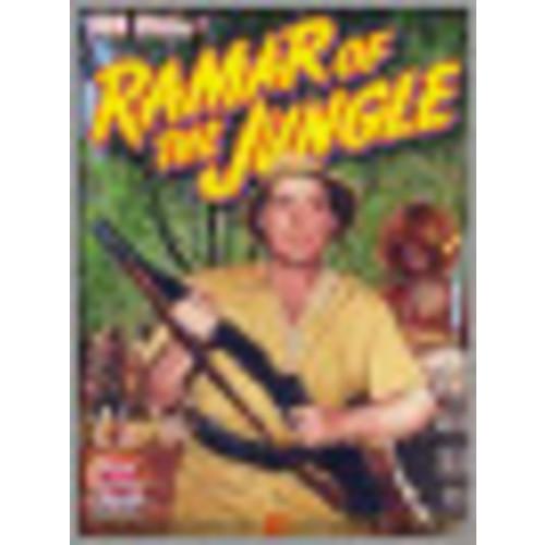 Ramar of the Jungle, Vol. 10 [DVD]