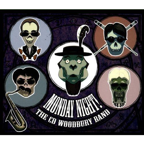 Monday Night! [CD]