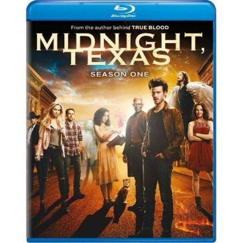 Midnight Texas:Season One (Blu-ray)