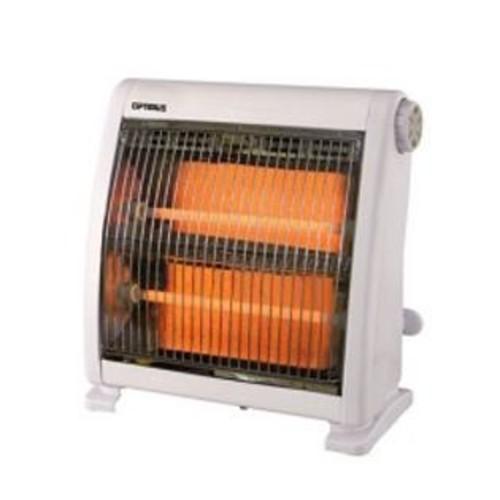 Optimus Infrared Quartz Radiant Heater