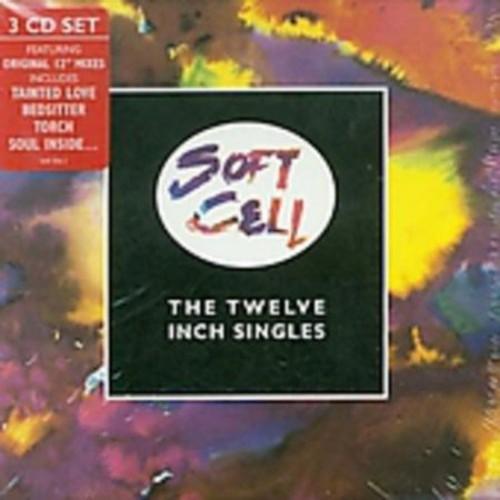 The Twelve Inch Singles [CD]