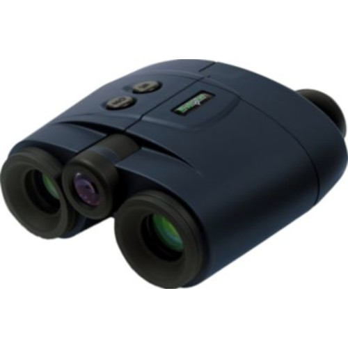 Night Owl Night Vision NONB2FF Optics 2X Fixed-Focus Binoculars