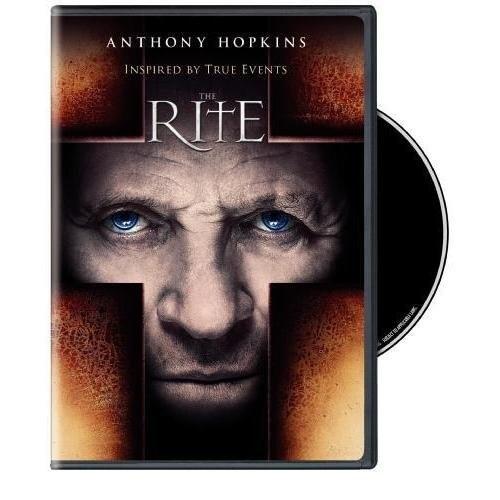 Warner Bros. The Rite